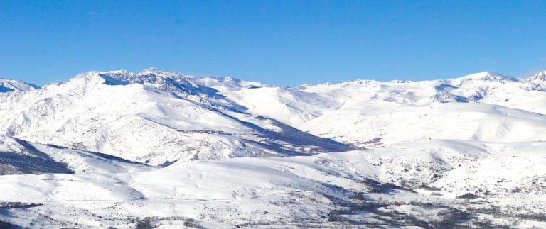 Saint-Lary-Soulan, a family orientated ski resort – Pyrenees