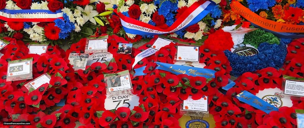 D-Day 75th Anniversary Commemorations by Travel France Online