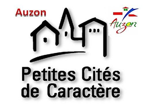Auzon, Petite Cité de Caractère in Auvergne
