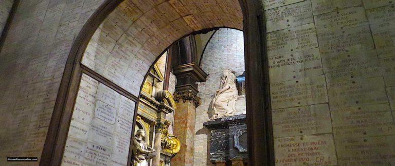 Notre Dame des Victoires Basilica