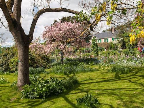 Le Clos Normand - Maison de Monet in Giverny