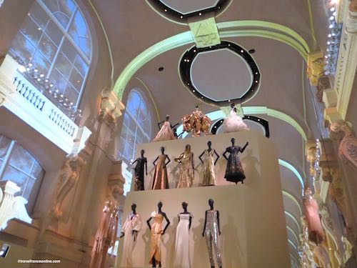 Christian Dior Louvre 2017 exhibition Grande Finale