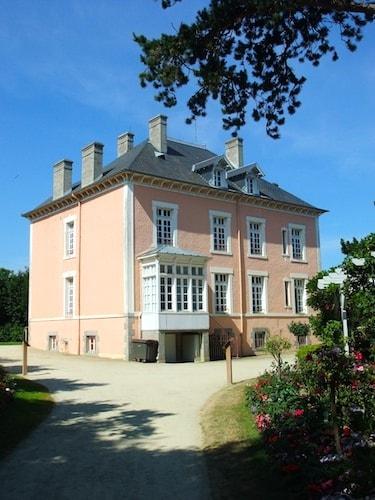 Villa les Rhumbs in Granville
