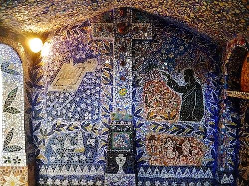 Maison Picassiette - Chapel