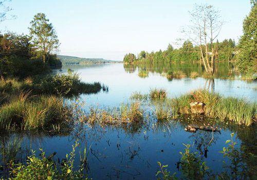 Lac de Vassiviere - Royere de Vassiviere