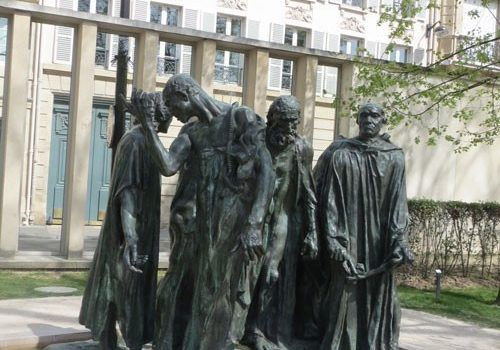 Burghers-of-Calais-Rodin-Museum-Paris
