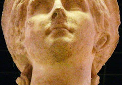 Cemelenum-Nice-archaeological-museum-Antonia-Augusta-bust