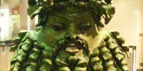 Cemelenum archaeological museum