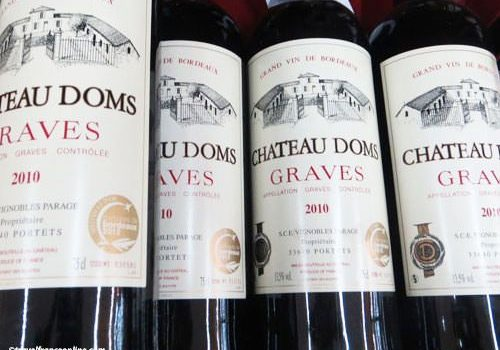 Graves Vineyard