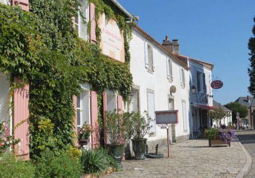 Ile de Noirmoutier - Noirmoutier-en-l'Ile