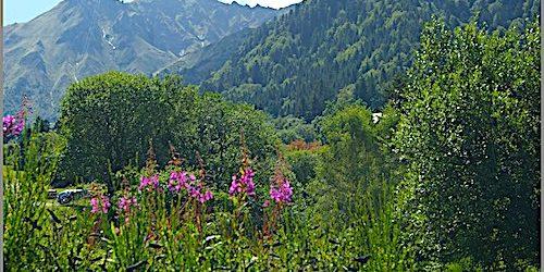 Puy de Sancy - Les Monts Dore