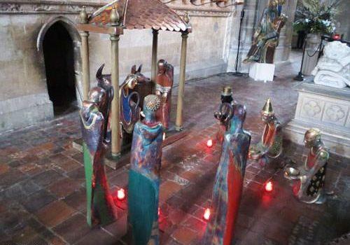 Nativity scenes for Christmas