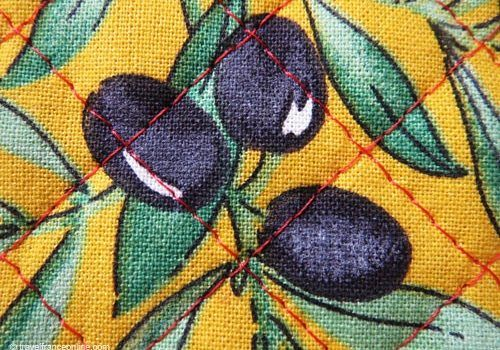 Provencal fabrics