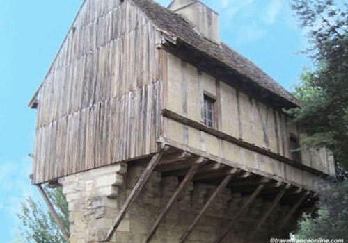 Puy St Front district - Eschiff de Cressac
