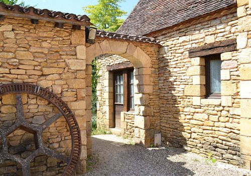 Quercy house