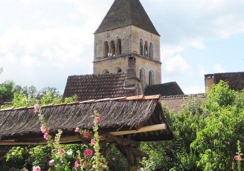 Saint-Leon-sur-Vezere-Eglise-Saint-Leonce