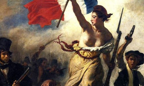 La Marseillaise - French Revolution